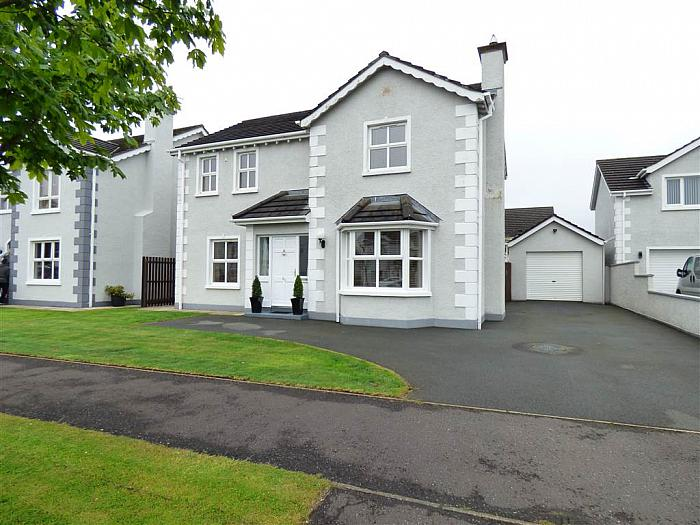 49 The Beeches, Larne