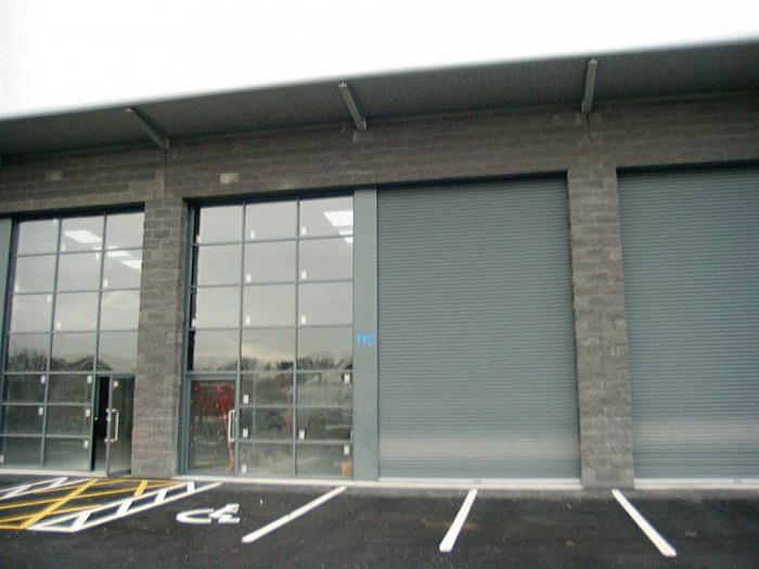 Port of Larne Business Park