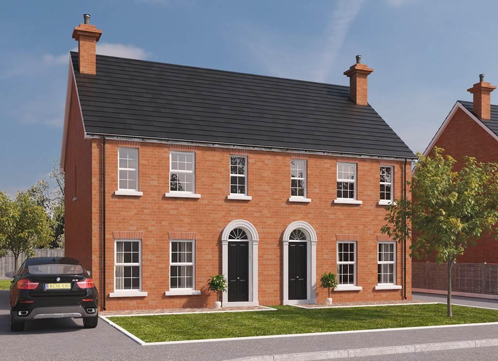 22 Clover Brook Old Belfast Road Larne Property For Sale