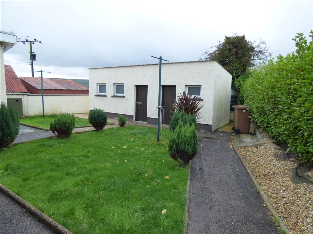 Property For Sale In Carnlough